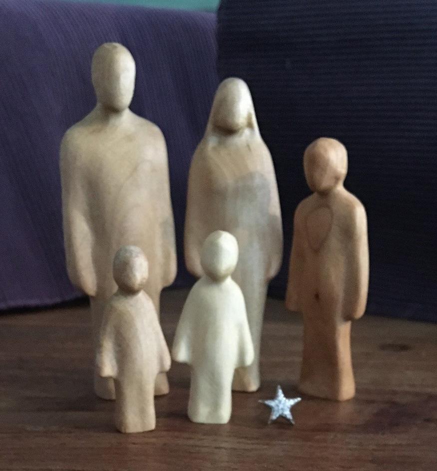 Wir gehören zu Euch – Sternenkinder und ihre Familien